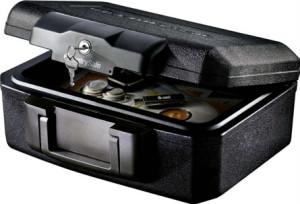 SentrySafe 1200 brandwerende box