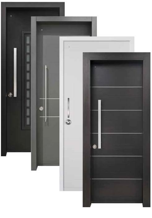 standaard-deuren